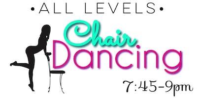 Monday 1/28 7:45 - 9:00 -- chair