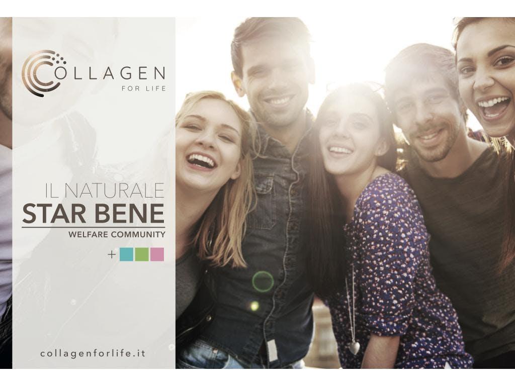 Info Meet Collagen For Life - SBM