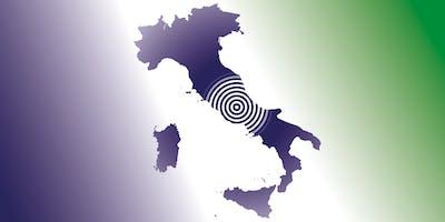 LATINA - NTC e Sicurezza sismica degli edifici in muratura