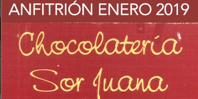 Reunión Empresarial 90, Open Coffee Club, miércoles 16 enero at Chocolatería Sor Juana
