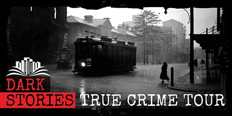 Newcastle's True Crime Tour tickets