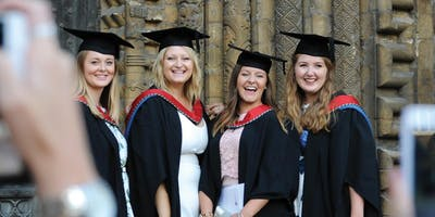 BISHOP GROSSETESTE UNIVERSITY ALL COURSES OPEN DAY SATURDAY 21 SEPTEMBER 2019