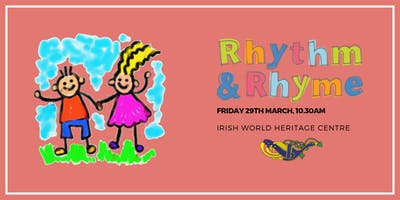 Rhythm & Rhyme Early Years