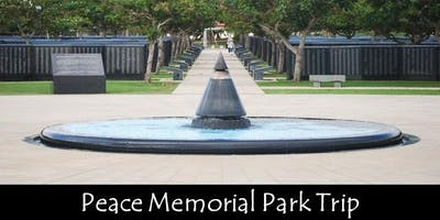 SMP TRIP 02.09 Peace Memorial Park