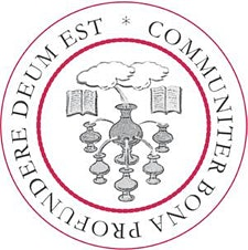 Library Company of Philadelphia logo