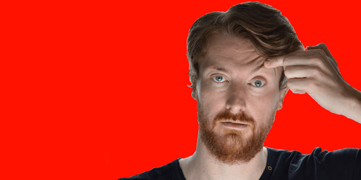 Düsseldorf: Comedy Live mit Jochen Prang - Stand-up 2019
