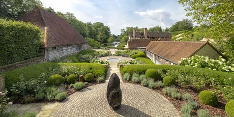 Nyetimber Open Days 2019 tickets