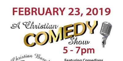 A Christian Comedy Show