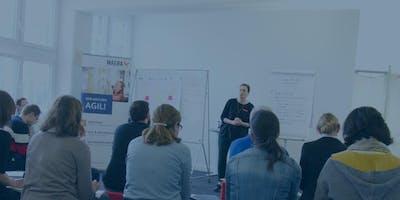 Seminar Agile Führung