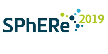 SPhERe - 3rd Symposium on Pharmaceutical Engineering Research  Tickets