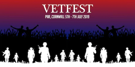 Vet Fest 2019 - The Ultimate NAAFI Break tickets