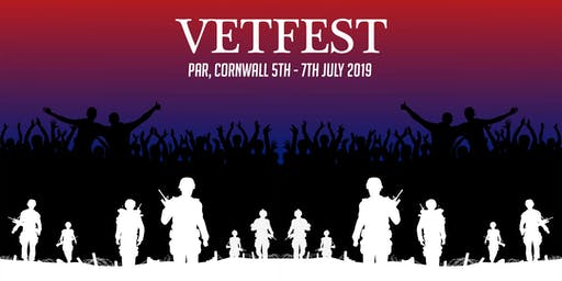 Vet Fest 2019 - The Ultimate NAAFI Break