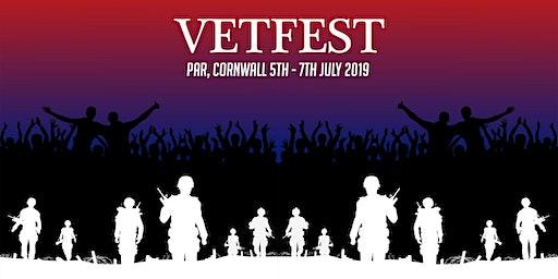 Vet Fest 2020