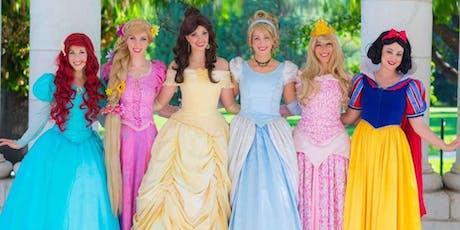 A Princess Ball -  September 14, 2019 tickets