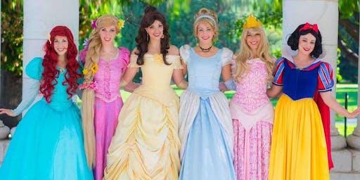 A Princess Ball -  September 14, 2019
