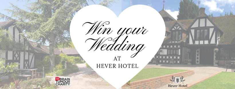Win Your Wedding At Hever Hotel