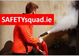Fire Warden Course - info@safetysquad.ie