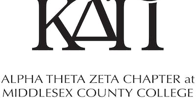 Kappa Delta Pi Information and Recruitment Session Spring 2019