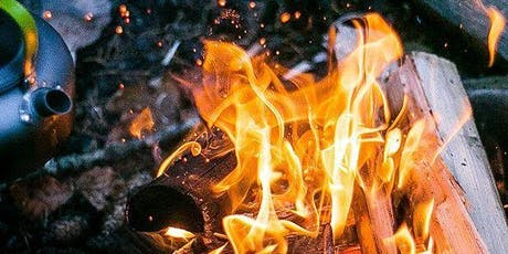 Family Christmas Campfire and Bushcraft at Ryton Pools Country Park tickets