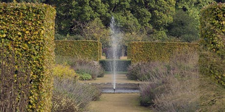 Photography Morning at Scampston Walled Garden. tickets
