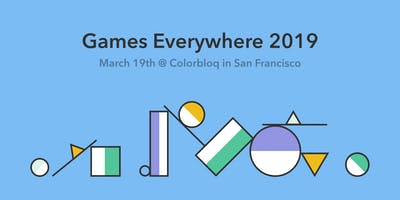 Games Everywhere 2019