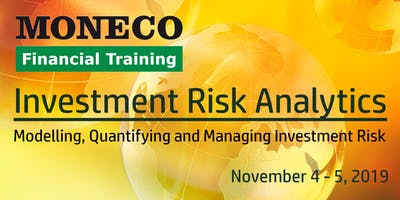 Investment Risk Analytics - Concepts and Applications
