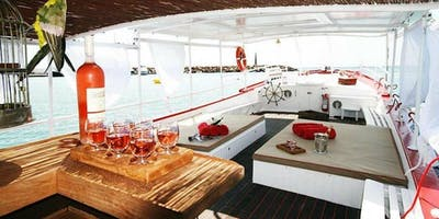 Hidden Ibiza Afternoon Boat Trip Deposit