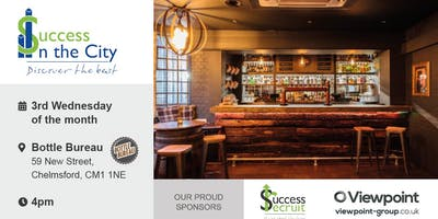 Success In The City Business Networking