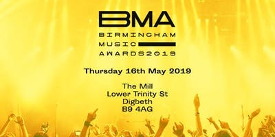 Birmingham Music Awards