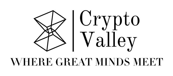 CRYPTO VALLEY SINGAPORE Couch Talk Series #11 image