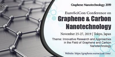 Euroscicon conference on Graphene and Carbon nanotechnology