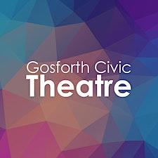 Gosforth Civic Theatre logo