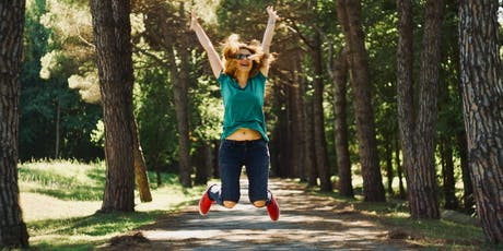 3 Keys to Solving Your Own Muscular Pain - Free Workshop* tickets