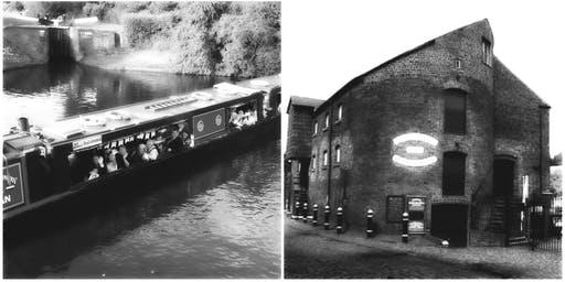 Boat Trip, Supper and Ghost Hunt( Stourbridge)- £55 P/P