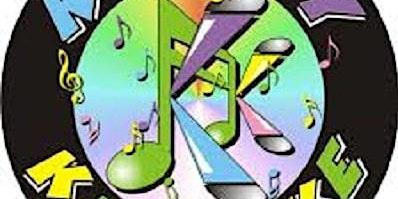 Krazy Karaoke