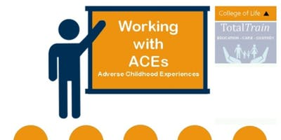 2019 Aberystwyth WALES 1 Working with ACEs - TotalTrain CPD Training Day