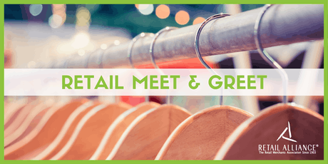 Retail Meet & Greet Southside - June 2019 tickets