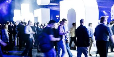 IBM Analytics Services VIP Event (by Invitation Only)