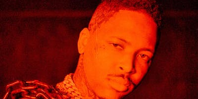 YG – Stay Dangerous The Tour