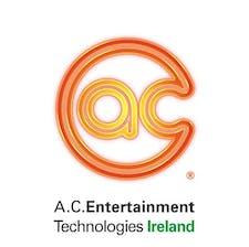 A.C. Entertainment Technologies Ireland logo