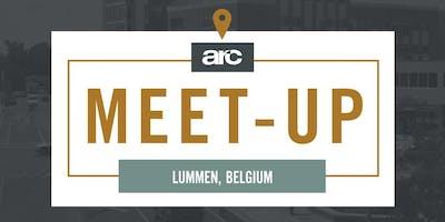 ARC Meet-Up België