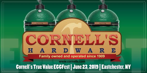 Cornell's True Value Spring EGGfest