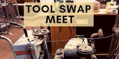 Tool Swap Meet