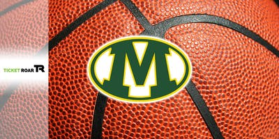 Medina vs ColumbiaFR Basketball (Boys)