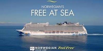 Norwegian Cruise Night