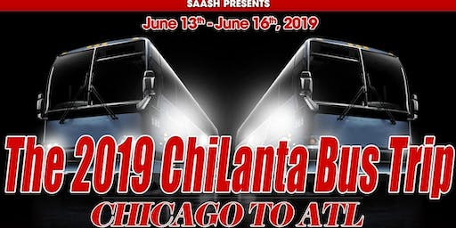SAASH Presents: The 2019 ChiLanta Bus Trip