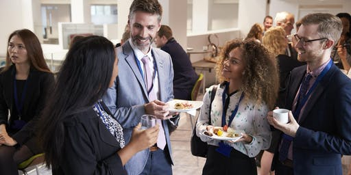 Networking Breakfast for Quality Business Referrals