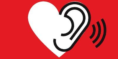 Hearing Check w/ Health & Wellness Screening - Portage