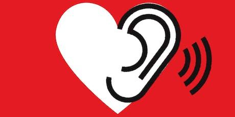 Hearing Check w/ Health & Wellness Screening - Portage tickets