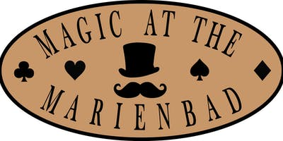 Magic at the Marienbad